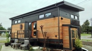Waterhaus on Tiny House Hunting