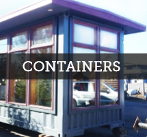 Container Pods