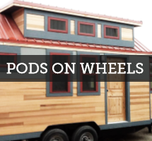 Pods on Wheels