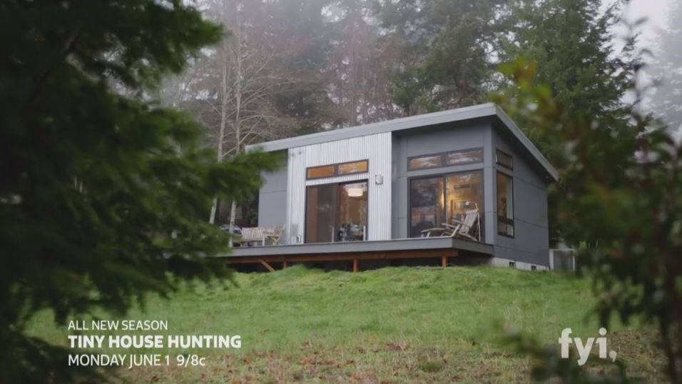 tiny house hunting- image dabob