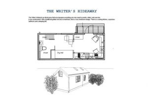 The Writers Hideway