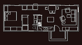 Brainbridge Floorplan